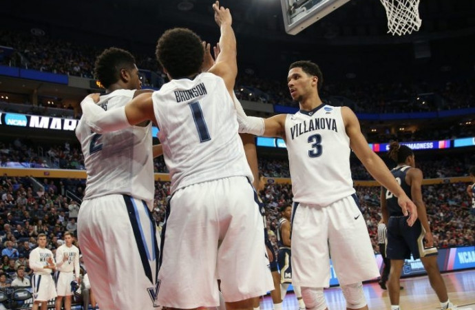 NCAA tournament viewing guide: Ranking Saturday's slate from most to least compelling