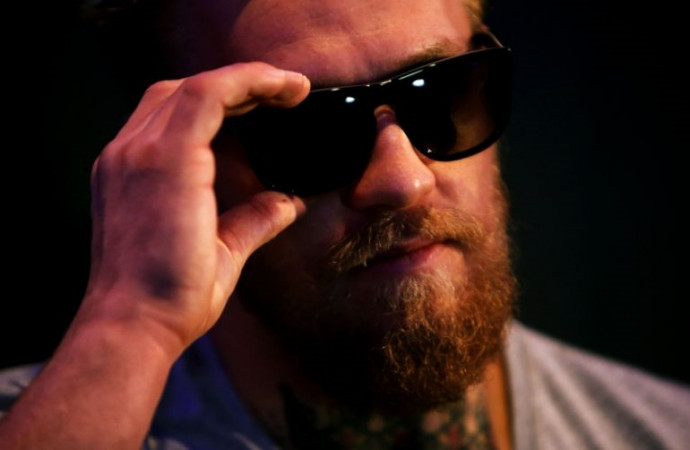 Conor McGregor UFC purse rumours for Floyd Mayweather fight are bulls**t – Dana White