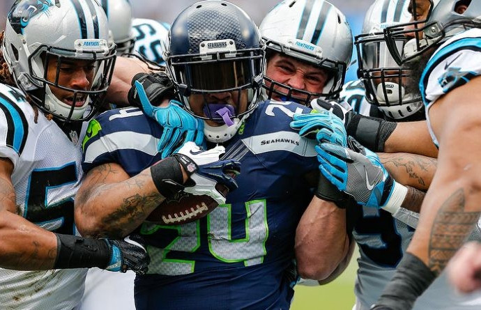 Marshawn Lynch's Oakland homecoming may not meet the hype, but he'd still help the Raiders
