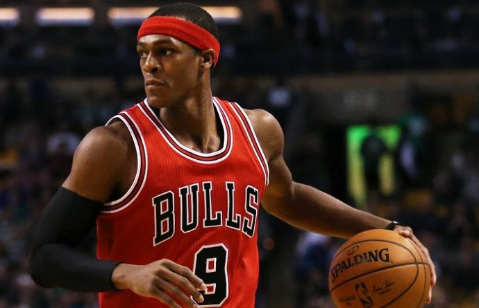 Rajon Rondo Injury Another Strange Turn For Bizarre Bulls