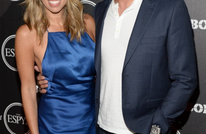 'SportsCenter's' Sara Walsh Laid Off By ESPN After Maternity Leave
