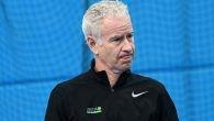 Frustrated fan: John McEnroe says Knicks a 'total train wreck'