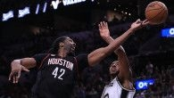 """Nene deal with Rockets falls apart because no fourth year, reportedly he's """"back to square one"""""""
