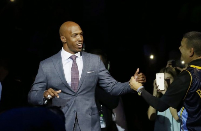 Chauncey Billups rebuffing Cavs is all about LeBron James