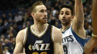 Rumor: Gordon Hayward told Jazz he wanted to play with Ricky Rubio