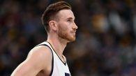 Agent: Gordon Hayward leaving Jazz for Celtics 'broke his heart'