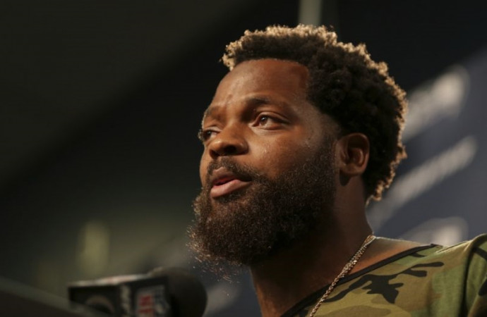 Michael Bennett incident brings change in tone from Roger Goodell compared to response at Colin Kaepernick