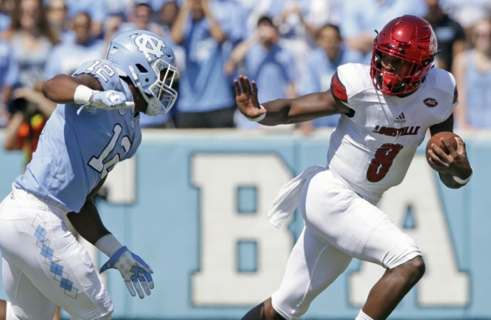 The Great Debate: Is Louisville's Lamar Jackson an NFL QB or a future NFL bust?