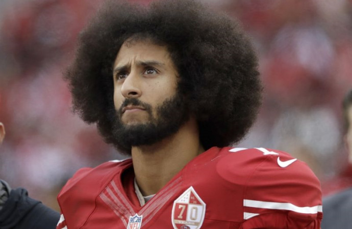 Colin Kaepernick's grievance all but ends any shot of QB playing in NFL