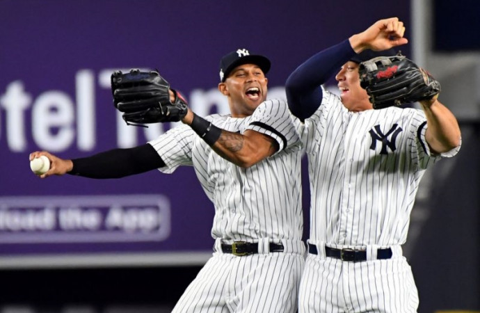 ALCS Game 5: The New York Yankees are actually likable