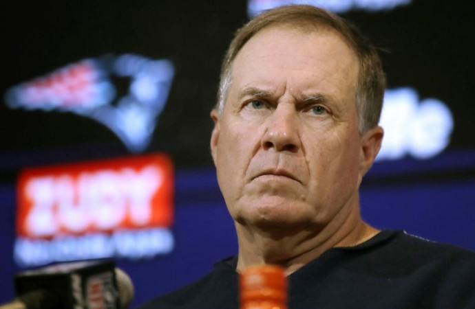 Jimmy Garoppolo trade proves Bill Belichick doesn't care for safety nets