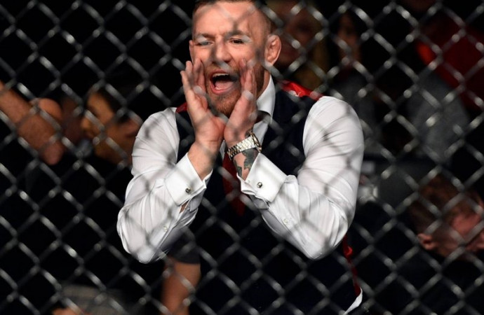 Conor McGregor can influence change if he truly cares about fighter safety