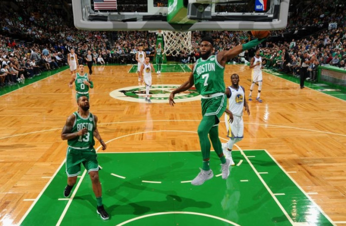 Let's be clear: Celtics are the NBA Finals front-runners in the East