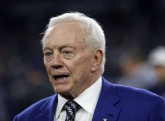 Patriots jab at Jerry Jones, but Roger Goodell's bad medicine is root of billionaires' angst