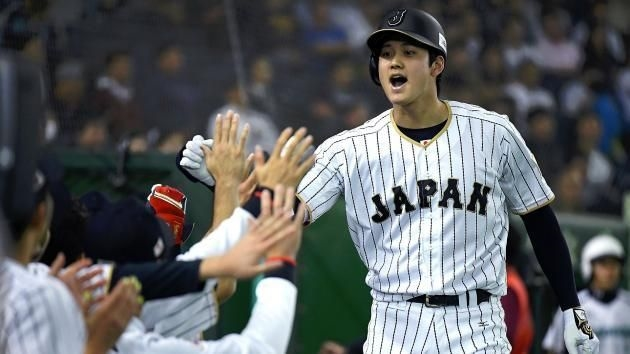 Shohei Ohtani's agent reportedly gives MLB teams a homework assignment