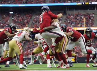 What's the excuse for failure to spot concussion on Texans QB Tom Savage?