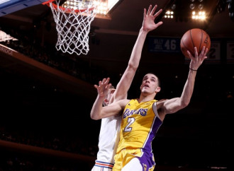 Of all the questions about Lonzo Ball, inconsistent play shouldn't be one of them