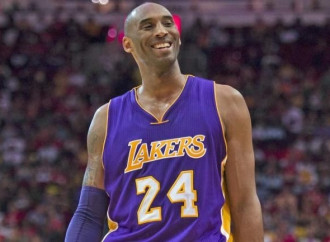 Kobe recounts first time he played Michael Jordan: 'I'm going to destroy this guy'