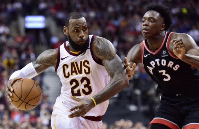 After another blowout loss, LeBron James puts Cavs on notice