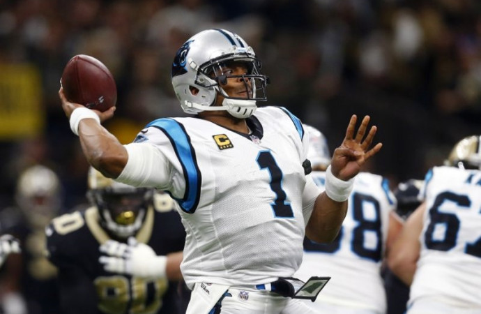 Can Panthers' pick of Norv Turner fix Cam Newton?