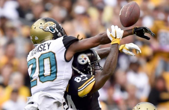 4 reasons why Jaguars have a shot vs. Patriots