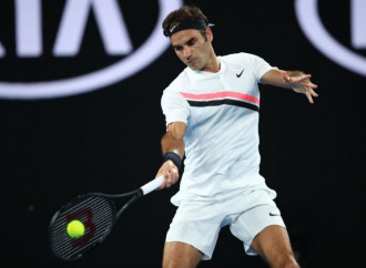 Roger Federer wins 20th grand slam title with Australian Open victory