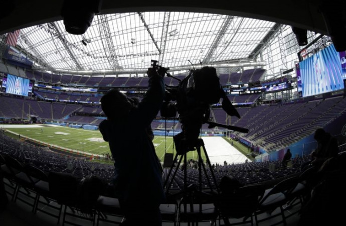 Will NFL boycott over Colin Kaepernick harm Super Bowl TV ratings?