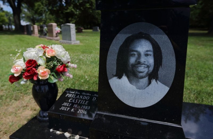 Philando Castile helped spark movement that touched NFL – and a friend doesn't want that forgotten