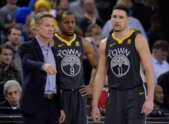 Kurtenbach: Here's the move Warriors should seriously consider at the NBA trade deadline