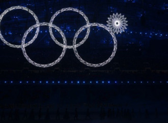10 memorable moments from Olympics Opening Ceremonies