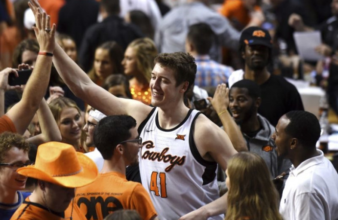 Sunday's Bubble Breakdown: Could the Big 12 set a Selection Sunday record?