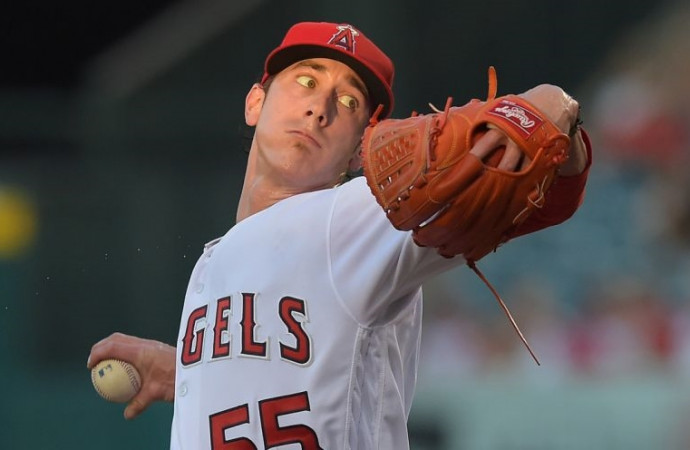 Tim Lincecum is back pitching for his late brother — and for himself