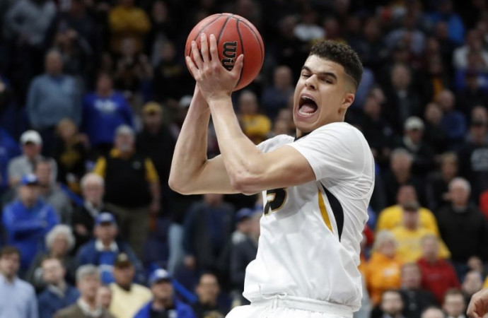 Michael Porter Jr.'s return wasn't pretty, but it could've been worse for Missouri