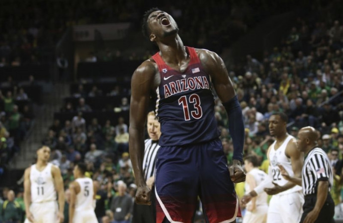 Why Deandre Ayton is worth all the tanking for NBA teams: 'He's the anomaly'