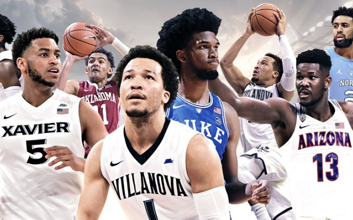 Forde Minutes Big Dance Edition: Everything to know about this college basketball season before filling out your bracket