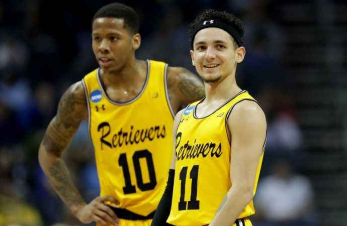 16 observations for the NCAA tournament's Sweet 16