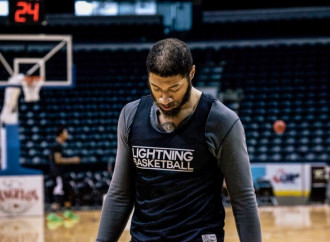 Why Royce White is skeptical the NBA genuinely cares about players' mental health