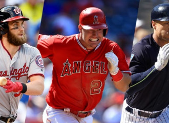 MLB predictions 2018: Our World Series picks, standings and award-winners