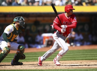 Opening day winners/losers: Giancarlo Stanton, Mike Trout, Red Sox, more