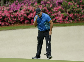 Masters Sunday: Reed, McIlroy, Fowler, Rahm in line to win