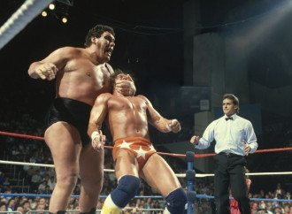 The misunderstood life and career of Andre the Giant