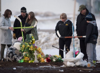 Humboldt crash strikes at heart of Canadian hockey's rite of passage