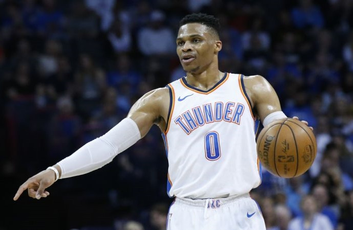Why this is the most important postseason of Russell Westbrook's career