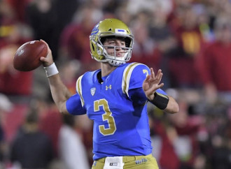 Greg Cosell's draft analysis: Josh Rosen is the most refined, and perhaps best, QB in this class