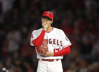Shohei Ohtani reminded that it's not that easy after rough start vs. Red Sox
