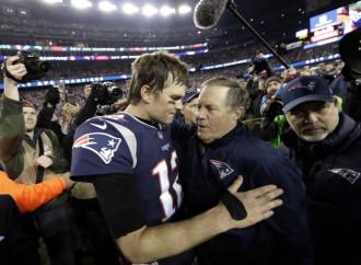 Tom Brady has firm grip on Patriots' draft board