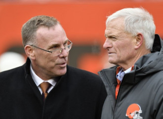 Browns asking for trouble if they select 2 QBs in same draft