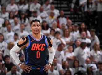 Donovan Mitchell and the Jazz have OKC's super-team-that-wasn't teetering on the brink