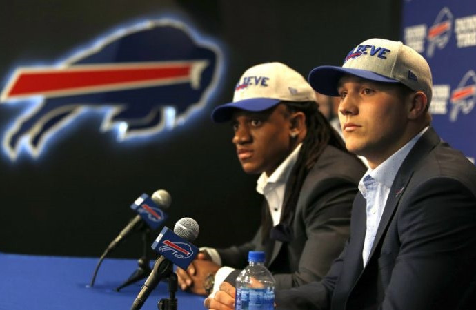 2018 NFL Draft: Bills the only team to receive 'A' grade from ESPN's Mel Kiper