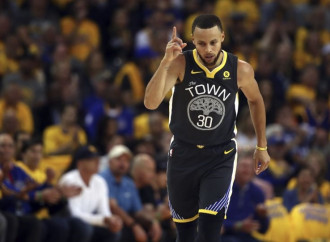 Warriors need everything they get from Stephen Curry in tough 121-116 win over Pelicans